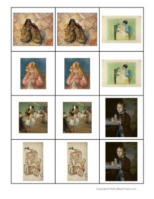 Art Memory Game.pdf