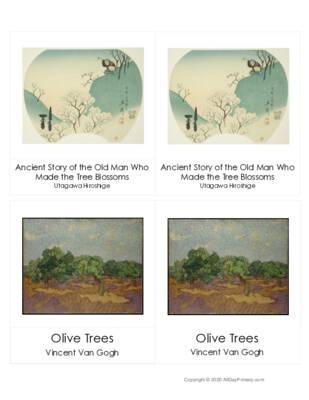 Tree Art Three Part Cards.pdf