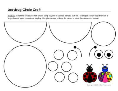Ladybug Circle Craft.pdf