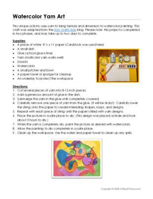 Watercolor Yarn Art.pdf