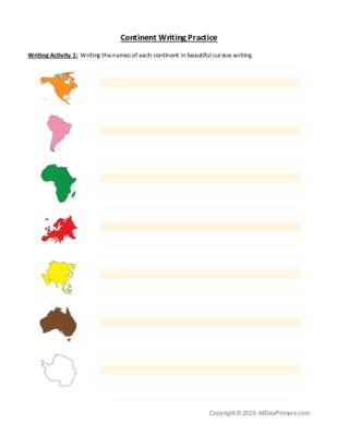 Continent Writing Practice 2.pdf
