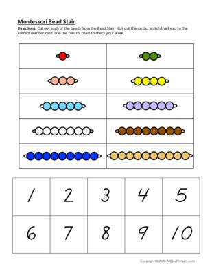 Bead Stair Matching Activity.pdf