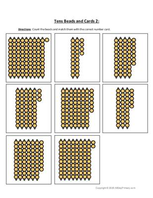 Tens Beads and Cards Activity 2.pdf