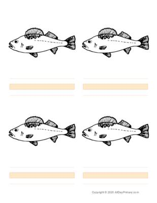 Parts of a Fish Writing Sheets.pdf