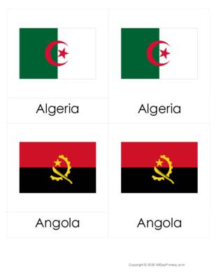Flags of Africa.pdf