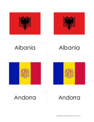 Flags of Europe.pdf