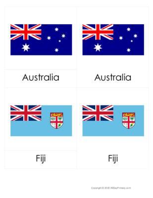 Flags of Oceania.pdf