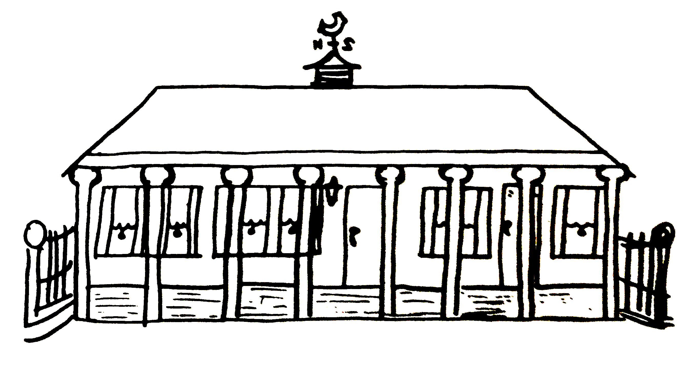 little-red-school-house-logo