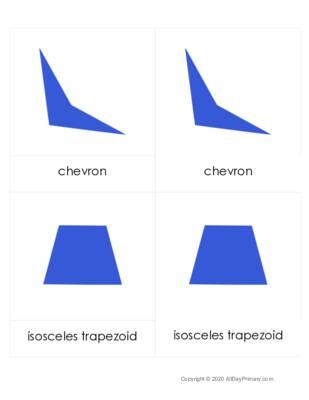 Quadrilaterals 3 Part Cards.pdf