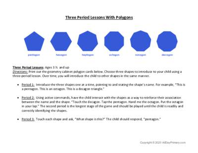Three Period Lessons With Polygons.pdf