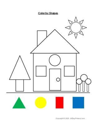 Color by Shapes 1a.pdf