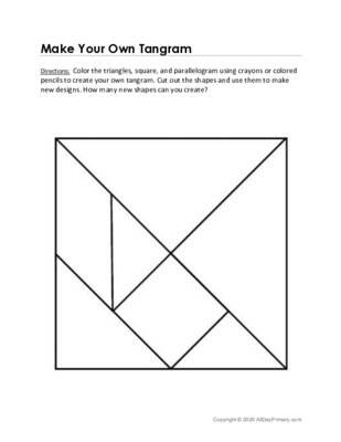 Make Your Own Tangram.pdf