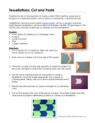 Tessellations Cut and Paste.pdf