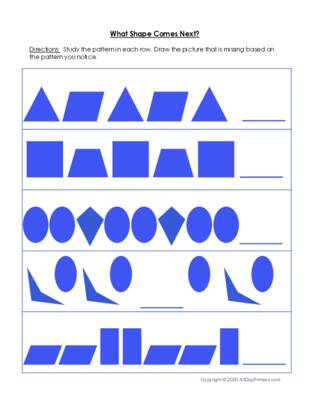 What Shape Comes Next Quadrilaterals.pdf