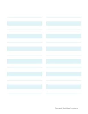 Column Writing Paper.pdf