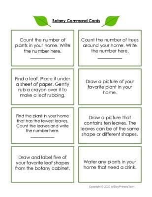 Botany Command Cards.pdf