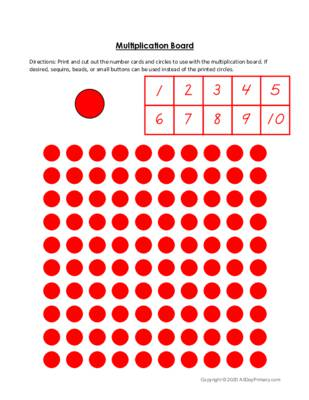 Multiplication Board.pdf