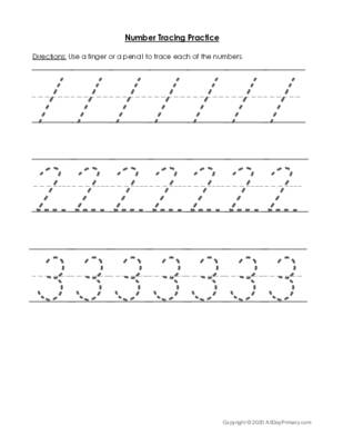Number Tracing.pdf