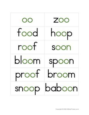 Phonogram Flashcards OO as in zoo.pdf
