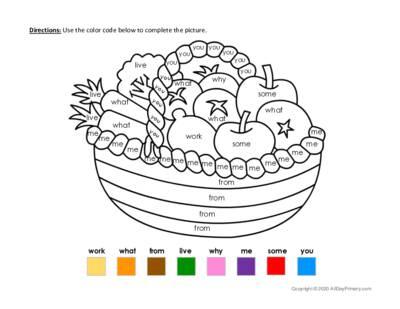 Color By Puzzle Word Fruit Basket.pdf