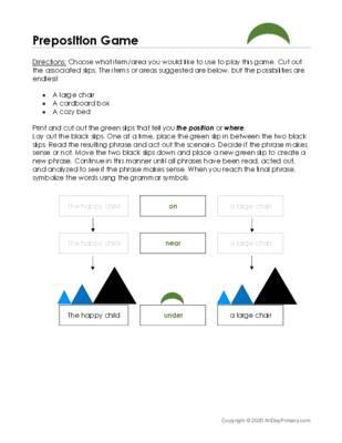 Preposition Game.pdf