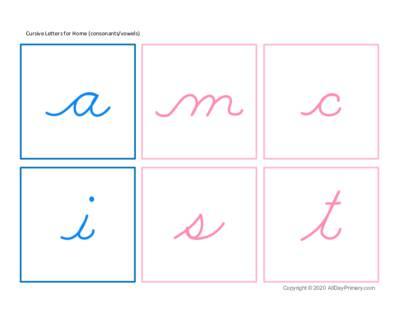 Cursive Letters for Home.pdf